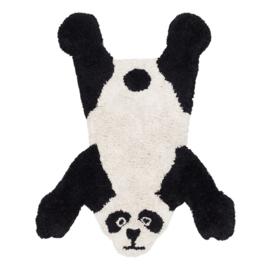 KidsDepot Vloerkleed Pete Panda - Panda (110x140cm)