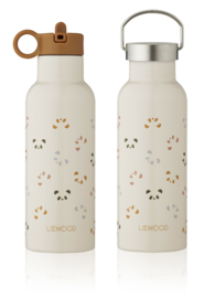Liewood Neo Waterbottle Drinkfles - Panda Sandy Multi Mix (500ml)