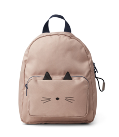 Liewood Allan Backpack Rugtas - Cat Rose