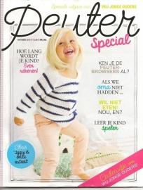 Publicatie - Peuter Special WIJ Jonge Ouders - 10/2013