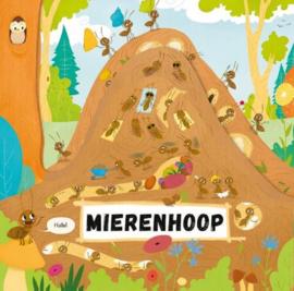 Uitgeverij Ploegsma Mierenhoop +5jr
