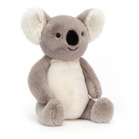 Jellycat Knuffel Koala Beer - Kai Koala (26 cm)