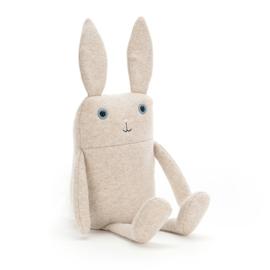 Jellycat Geek Bunny - Knuffel Konijn