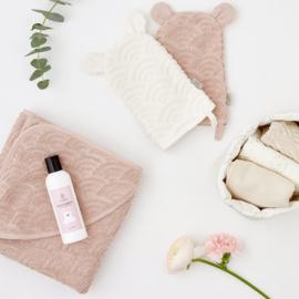 CamCam Badcape - Blossom Pink