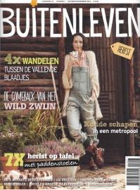 Publicatie - Buitenleven - 10/2014