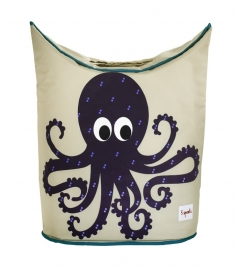 3 Sprouts Wasmand - Octopus