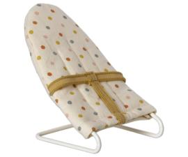 Maileg Poppenhuis Wipstoel - Babysitter Micro (2021)