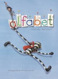 Uitgeverij Hoogland Alfabet - Charlotte Dematons