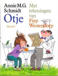 Uitgeverij Querido Otje - Annie M.G. Schmidt