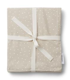 Liewood Carl Adult Bedding Eenpersoons Dekbedovertrek - Confetti Sandy