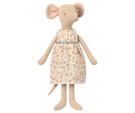 Maileg Medium Mouse Girl (31 cm)
