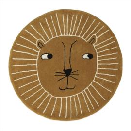OYOY Vloerkleed - Lion