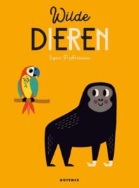 Uitgeverij Gottmer Wilde Dieren - Ingela P Arrhenius