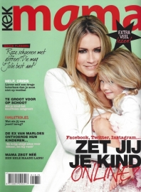Publicatie - Kek Mama - 11/2013