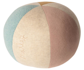 Maileg Bal - Light Blue/ Rose