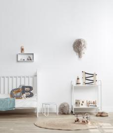 Kids Concept MINI Spelbaan met Kralen Neo - Naturel
