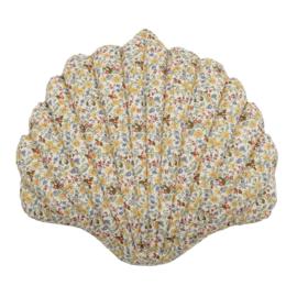 Bloomingville Knuffel Mossel Schelp - Mussel Fro