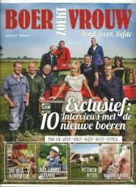 Publicatie - Boer zoekt Vrouw - 09/2014