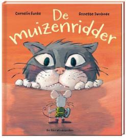 Uitgeverij Vier Windstreken De Muizenridder +4jr