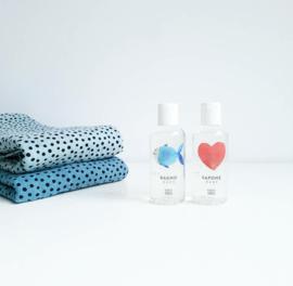 Linea Mamma Baby - Baby Conditioner (250 ml)