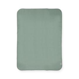 Jollein Deken - Ash Green (75 x 100 cm)