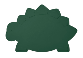 Liewood Placemat Tracy - Dino Garden Green