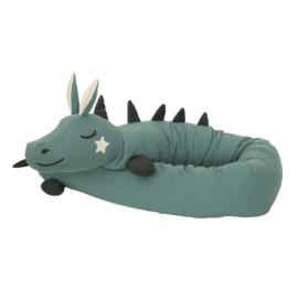 Roommate Kussen Long Dragon - Draak
