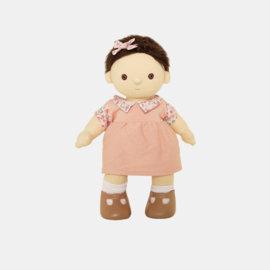 Olli Ella Dinkum Doll Aya Dress Set - Poppenkleren Aya