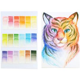 Ooly Potloden Chroma Blends Mechanical Pencils - 18 kleuren