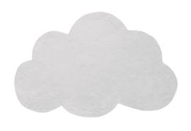 Lilipinso Vloerkleed Wolk - Licht Grijs (H0346)