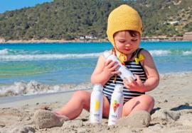 Linea MammaBaby sunscreen Sole Mamma SPF30 150ml