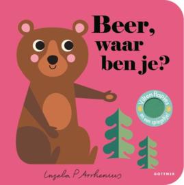 Uitgeverij Gottmer Beer, waar ben je? - Ingela P Arrhenius
