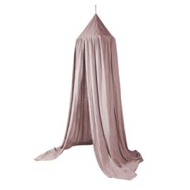 Sebra Canopy Baby Hemel - Blush Rose