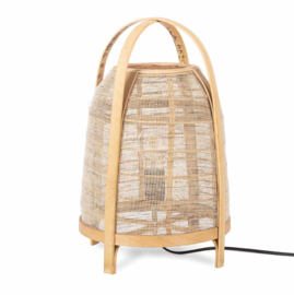 KidsDepot Tafellamp Maevie - Naturel