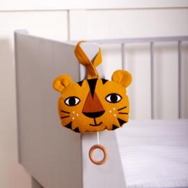 Roommate Kussen Tiger - Tijger