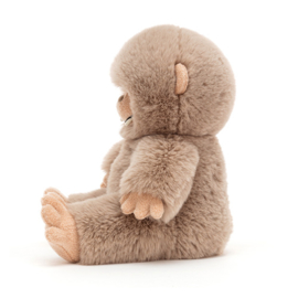 Jellycat Bo Bigfoot - Knuffel Bigfoot (32 cm)