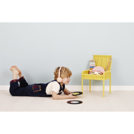 Olli Ella Storie Stool - Naturel