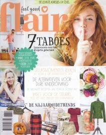 Publicatie - Flair - 09/2013