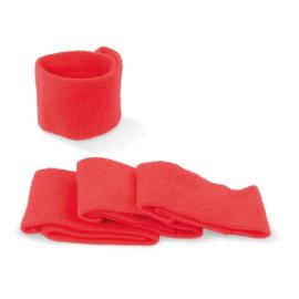 Crafty Ponies Bandages Rood incl. instructieboekje