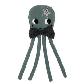 Roommate Knuffel Rag Doll Octopus - Octopus