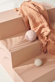 Liewood Baby Speelballen Thea Baby Ball - Classic Light Lavender / Rose Mix