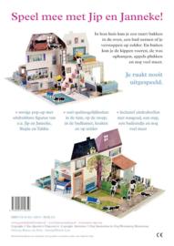Uitgeverij Querido Het Huis van Jip en Janneke - Annie M.G. Schmidt
