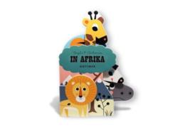 Uitgeverij Gottmer In Afrika - Ingela P. Arrhenius