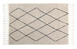Lorena Canals Vloerkleed - Bereber Beige (140 x 200 cm)