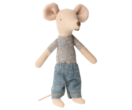 Maileg Big Brother Mouse in Box (12 cm) (2020)