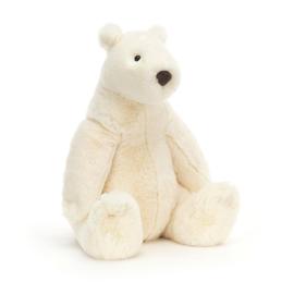 Jellycat Knuffel IJsbeer - Hugga Polar Bear Large (36 cm) (op=op)