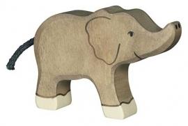 Holztiger Olifant - Baby (80537)