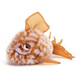 Jellycat Grumpy Fish Orange - Knuffel Vis (22 cm)