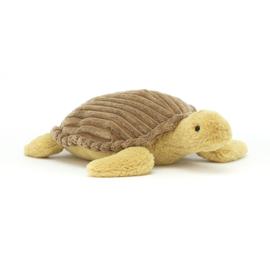 Jellycat Knuffel Schildpad - Terence Turtle Small