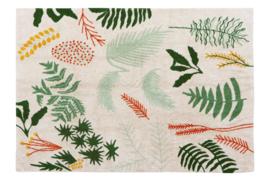 Lorena Canals Vloerkleed - Botanic Plants (Groot) 240x170 cm